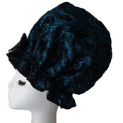 XL Ladies Shower Cap - Big Glam