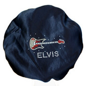 MENS SHOWER CAP - ELVIS