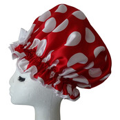XL Ladies Shower Cap - Minnie