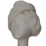Microfibre Hair Turban - Large
